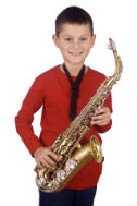 Mastering Music saxophone lessons